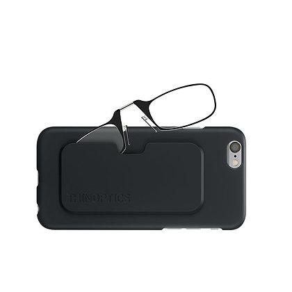 משקפי קריאה עם כיסוי לאייפון 6