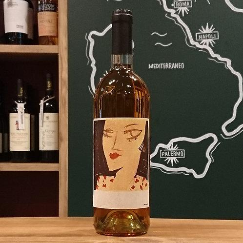"1992 Vino da Tavola di Toscana ""Thea di Maggio"" / Montevertine  1992 VdT ""テア ディ マッジオ"" / モンテヴェルティーネ"