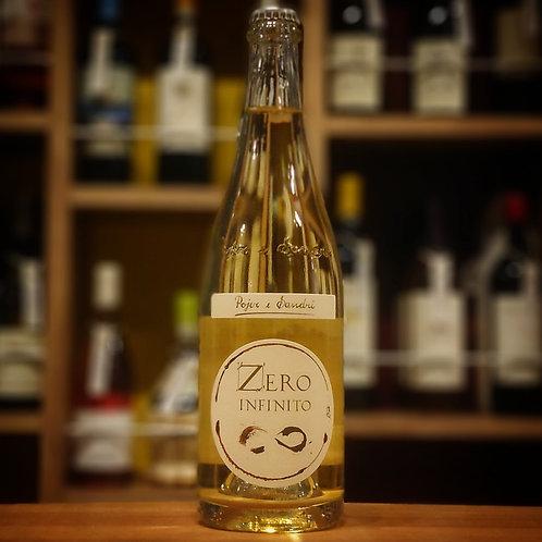 "Vino Bianco Frizzante Biologico ""Zero Infinito"" / Pojer & Sandri  ヴィーノ ビアンコ フリッツァンテ ビオロジコ ""ゼロ インフィニート"" / ポイエル&サンドリ"