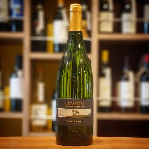 Friuli Colli Orientali DOC Chardonnay / Croatto  フリウリ コッリ オリエンタリ DOC シャルドネ / クロアット