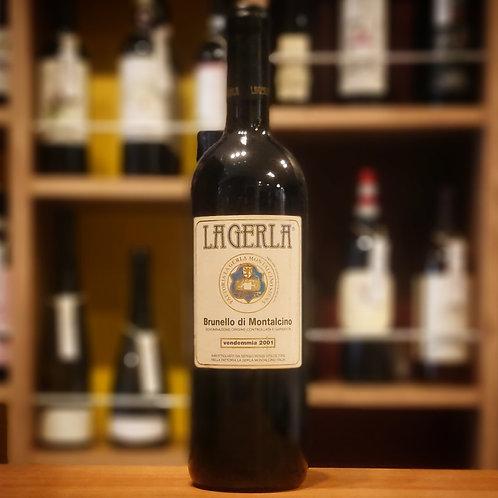 Brunello di Montalcino DOCG / La Gerla  ブルネッロ ディ モンタルチーノ DOCG / ラ ジェルラ