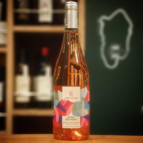 "Terre Siciliane IGP ""Rosa dei Venti"" / Gorghi Tondi  テッレ シチリアーネ IGP ""ローザ デイ ヴェンティ""/ ゴルギ トンディ"