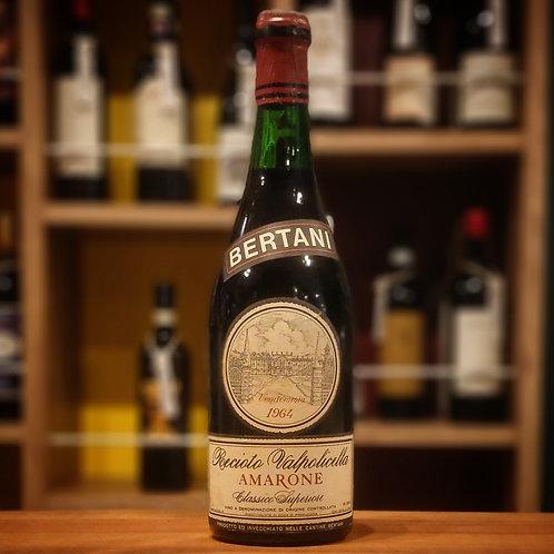 レチョート ヴァルポリチェッラ アマローネ クラッシコ スーペリオーレ DOC / ベルターニ  Recioto Valpolicella Amarone Classico Superiore DOC / Bertani
