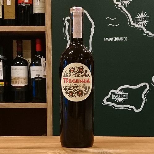 "Tregenda Vermouth / Villa Papiano  2014 ""トレジェンダ ヴェルモット"" / ヴィッラ パピアーノ"
