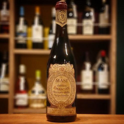 Amarone Recioto della Valpolicella Classico DOC / Masi  アマローネ レチョート デッラ ヴァルポリチェッラ クラッシコ DOC / マアジ