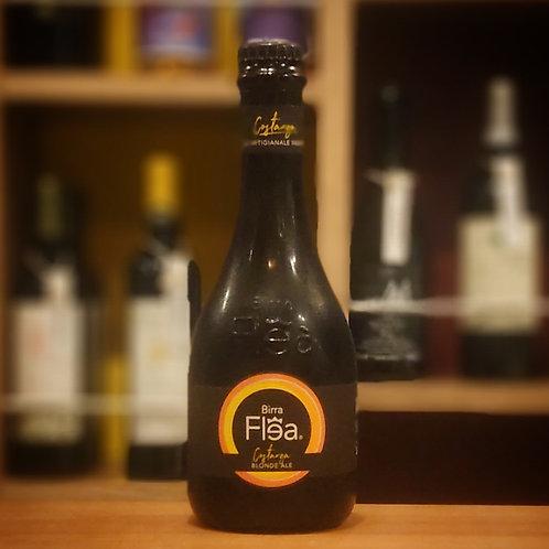 Costanza Blond Ale 330ml / Birra Flea  コスタンツァ ブロンド エール 330ml / ビッラ フレア