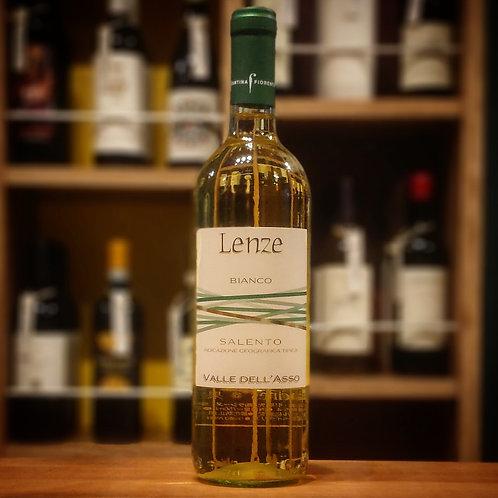 """Salento IGT Bianco """"Lenze"""" / Cantina Fiorentino サレント IGT ビアンコ """"レンツェ"""" / カンティーナ フィオレンティーノ"""
