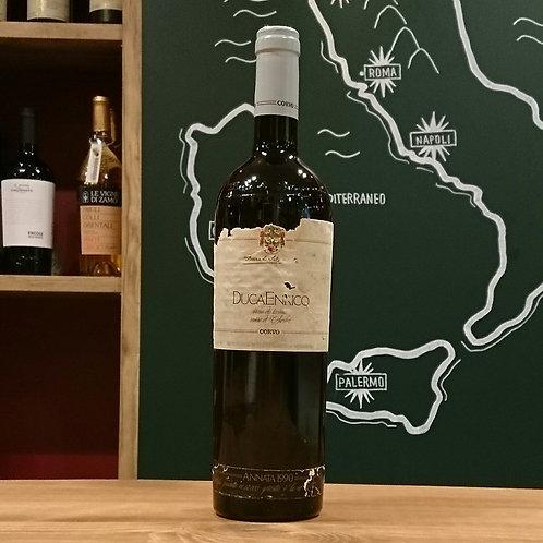 "1990 Vino da Tavola ""Duca Enrico"" / Duca di Salaparuta  ヴィーノ ダ ターヴォラ ""ドゥーカ エンリコ"" / ドゥーカ ディ サラパルータ"