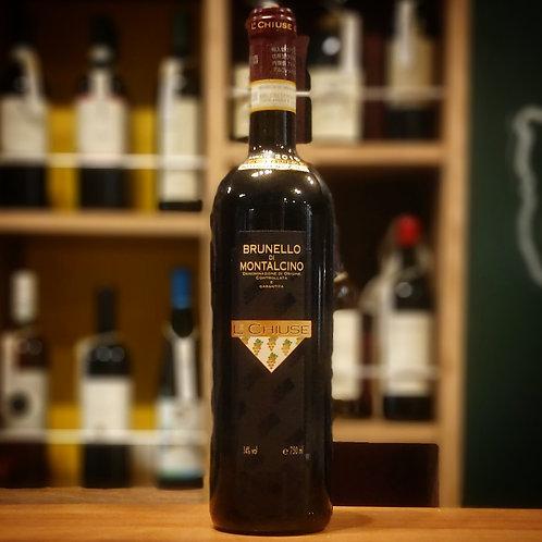 Brunello di Montalcino DOCG / Le Chiuse  ブルネッロディ モンタルチーノ DOCG / レ キューゼ