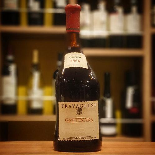 Gattinara DOC Selezione / Travaglini  ガッティナーラ DOC セレツィオーネ / トラヴァリーニ