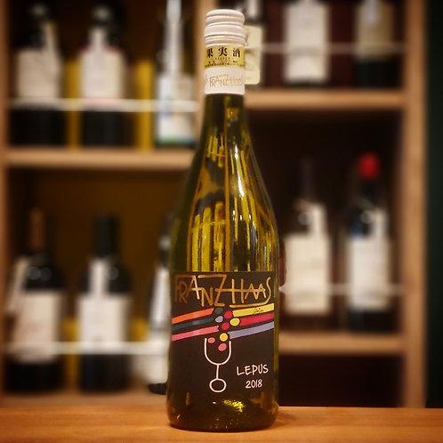 """Alto Adige DOC Pinot Bianco """"Lepus"""" / Franz Haas  アルト アディジェ DOC ピノ ビアンコ """"レプス"""" / フランツ ハース"""