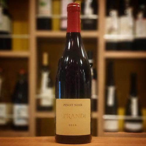 "Tre Venezie IGT Pinot Noir ""I Prandi"" / Family of Wine  トレ ヴェネツィエ IGT ピノ ノワール ""イ プランディ"" / ファミリー オブ ワイン"