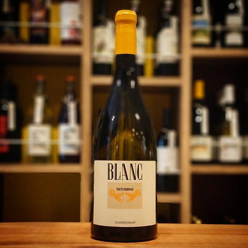 "Oltrepo Pavese Chardonnay DOC ""Blanc"" / Mazzolino  オルトレポー パヴェーゼ シャルドネ DOC ""ブラン""/ マッツォリーノ"