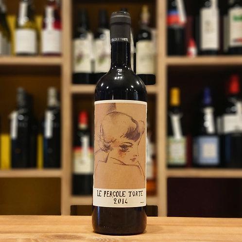"2014 Toscana IGT ""Le Pergole Torte"" / Montevertine 2014 トスカーナ IGT ""レ ペルゴレ トルテ"" / モンテヴェルティーネ"