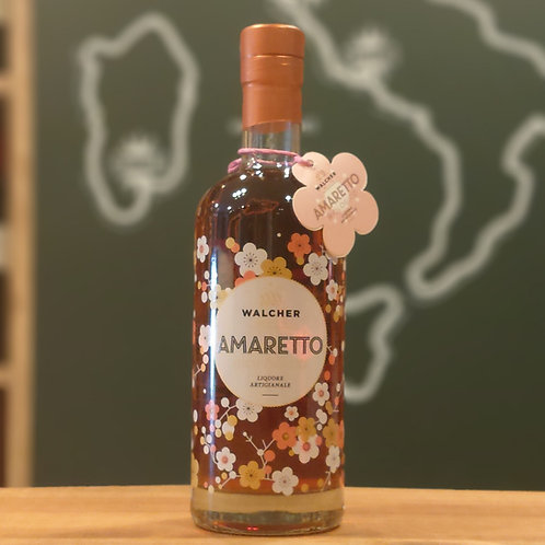 Amaretto Biologico 700ml / Walcher アマレット ビオロジコ 700ml / ヴァルヒャー