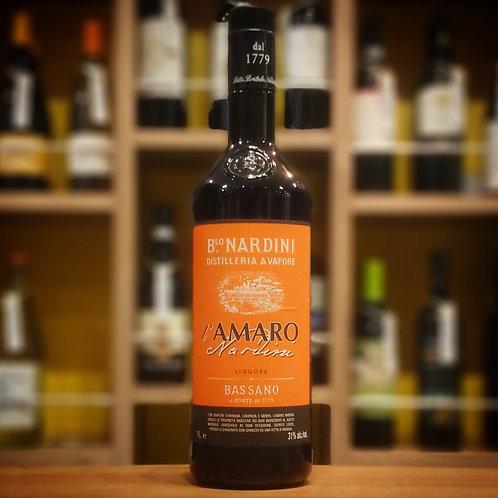 l'Amaro 1,000ml / Nardini  アマーロ 1,000ml / ナルディーニ