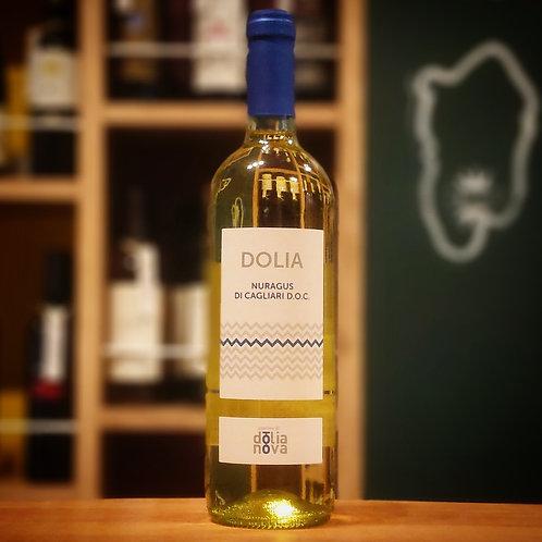 "Nuragus di Cagliali DOC ""Dolia"" / Cantine di Dolianova ヌラグス ディ カリアリ DOC ""ドリア"" / カンティーネ ディ ドリアノーヴァ"