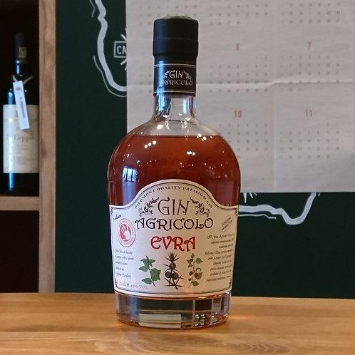 """Gin Agricolo """"Evra"""" 700ml / Franco Cavallero ジン アグリーコロ """"エヴラ"""" 700ml / フランコ カヴァッレーロ"""
