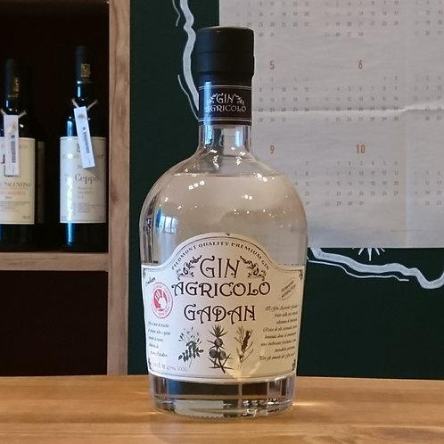 """Gin Agricolo """"Gadan"""" 700ml / Franco Cavallero ジン アグリーコロ """"ガダン"""" 700ml / フランコ カヴァッレーロ"""