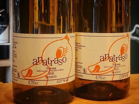 【1セット限定】アナトラーゾ 2010、2013飲み比べセット