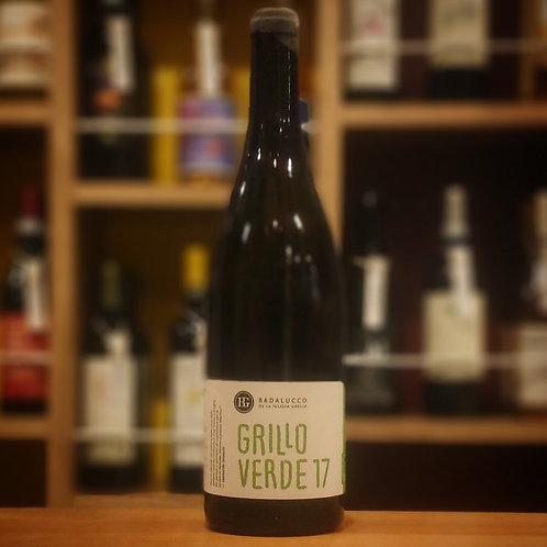 "Terre Siciliane IGP ""Grillo Verde"" / Badalucco  テッレ シチリアーネ IGP ""グリッロ ヴェルデ"" / バダルッコ"