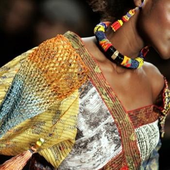 Moda étnica y ética: similares pero diferentes