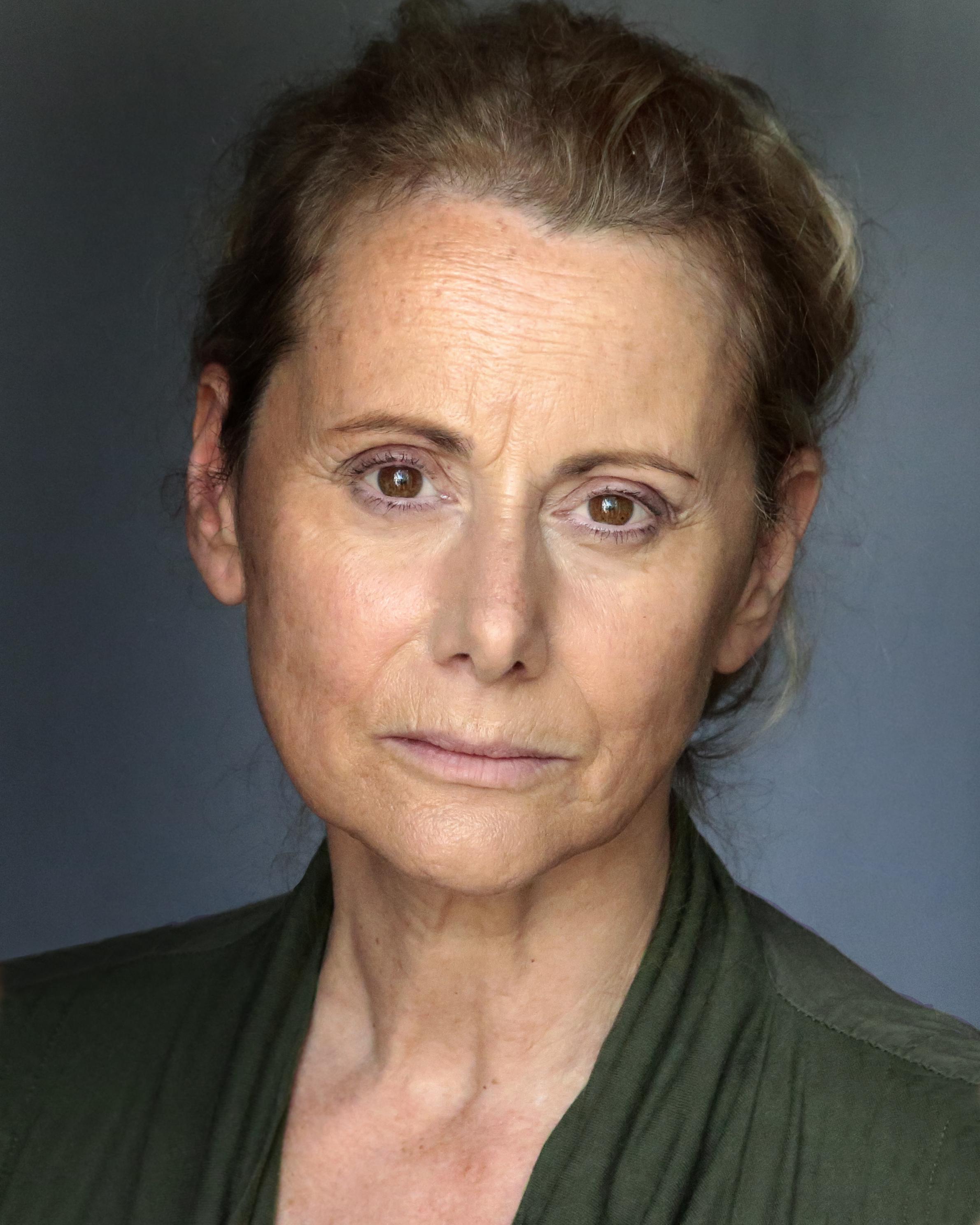Ruth Curtis 1P 2020
