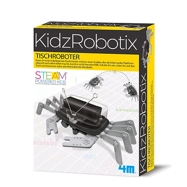 """""""Tischroboter - KidzRobotix"""""""
