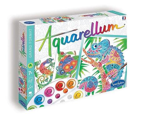 Aquarellum GM Tiere