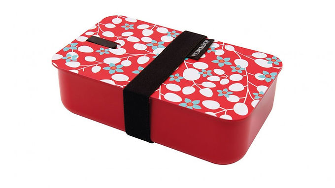 "Lunchbox ""Primavera"""