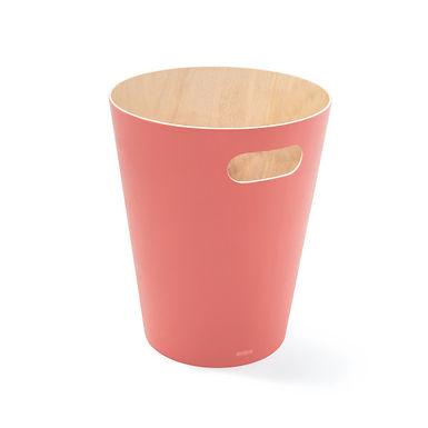 Papierkorb Corall