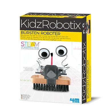"""""""Bürstenroboter - Fun Mechanics Kit"""""""