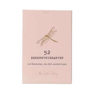 52 Erkenntniskarten A Beautiful Story