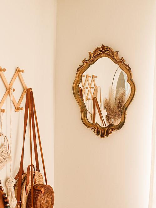 Miroir de style baroque