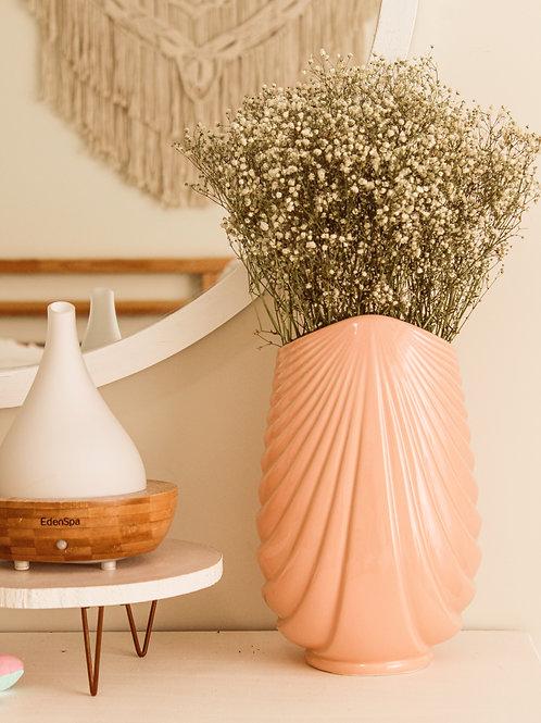 Vase Art Déco (80's)