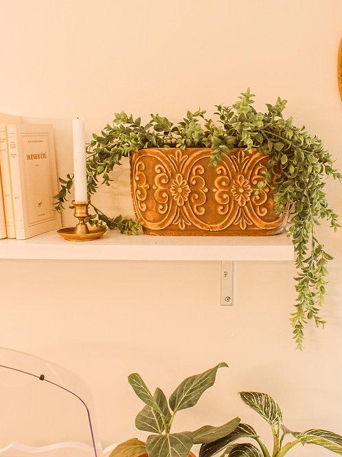 Pot à plantes en céramique