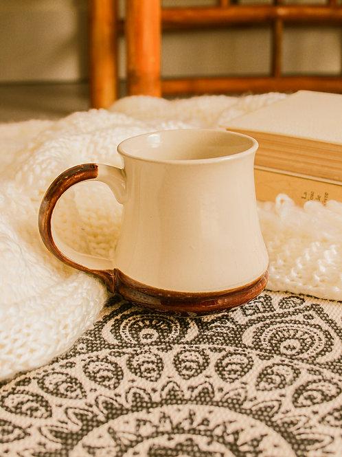 Mug à café en céramique