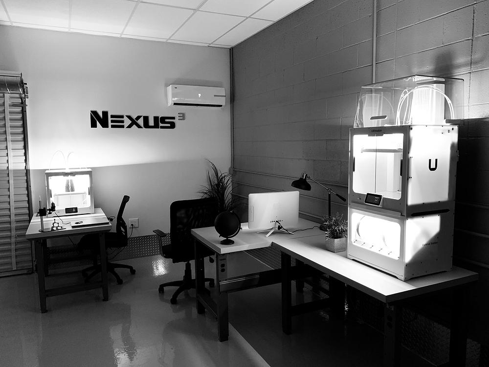 Nexus3 Manufacturing & Engineering Facility