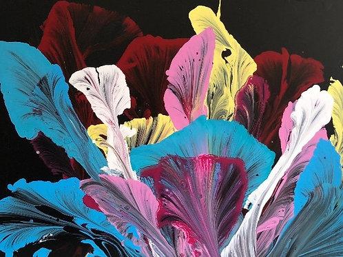 Fleurs sauvages 2