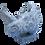 Thumbnail: Le rhinocéros - Bronze