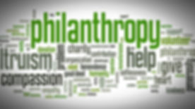 How Philanthropists can help defend our