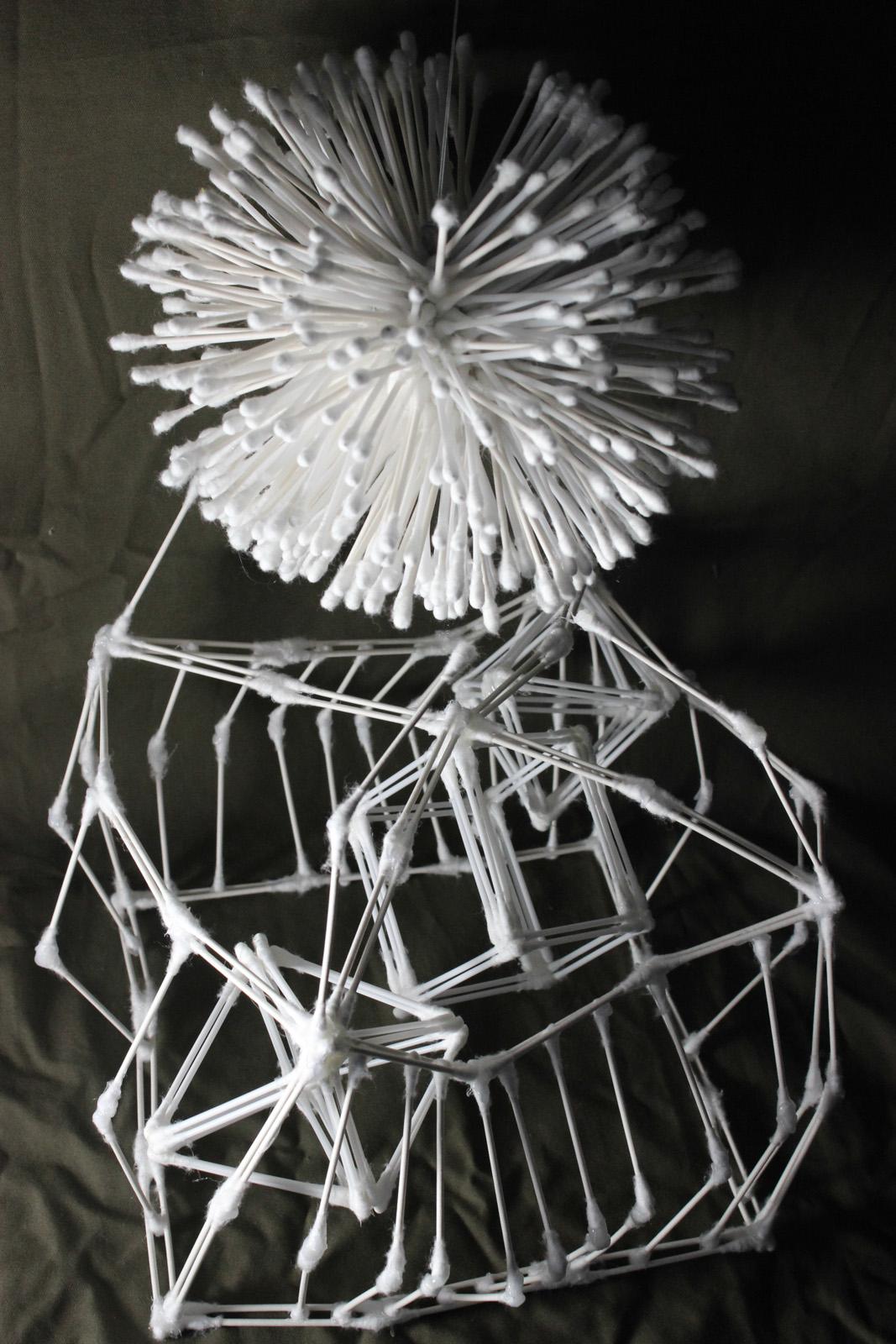 Found Art Sculpture-1