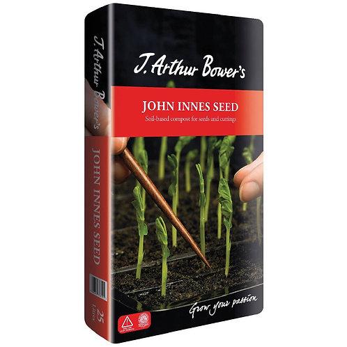 J. Arthur Bower's John Innes Seed Compost.