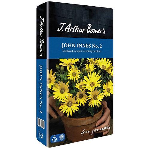 J. Arthur Bower's John Innes No. 2 Compost.