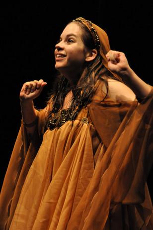Mujeres De Shakespeare