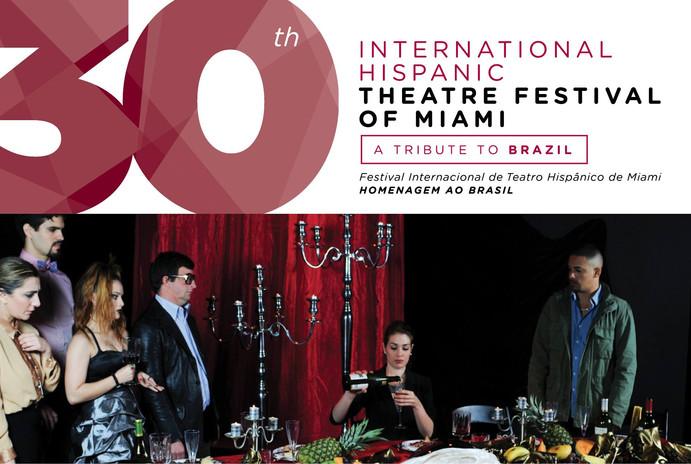 International Hispanic Theatre Festival of Miami