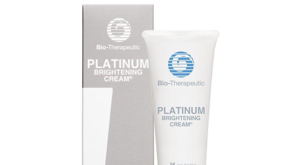 Platinum Brightening Cream (30ml)