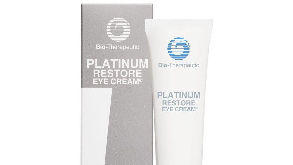 Platinum Restore Eye Cream (30ml)