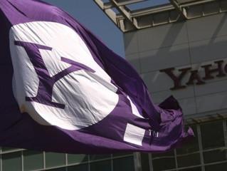 Yahoo! é alvo de processos após vazamento de informações de usuários