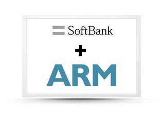 ARM é vendida a grupo japonês por R$ 105,7 bilhões